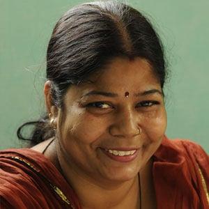 Didi Jewelry Project Artisan Lakshmi