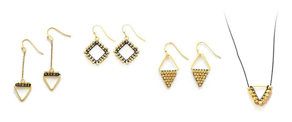 Didi Jewelry Project Mixed Jewelry Slide 3