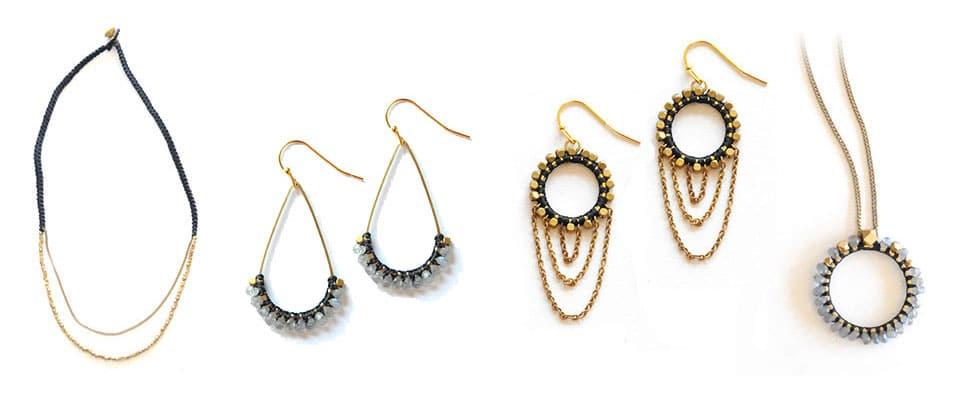 Didi Jewelry Project Mixed Jewelry Slide 4