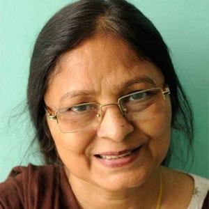 Didi Jewelry Project Team Member Vinita Bahdur